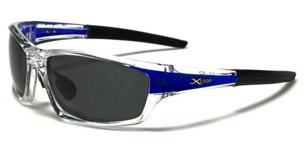 2418 XLoop Polarized Blue