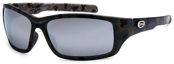 2450 XLoop Camo Olive Mirror Lens