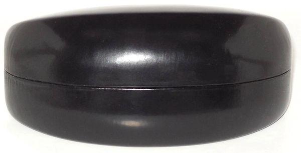 Shiny Black Hard Case
