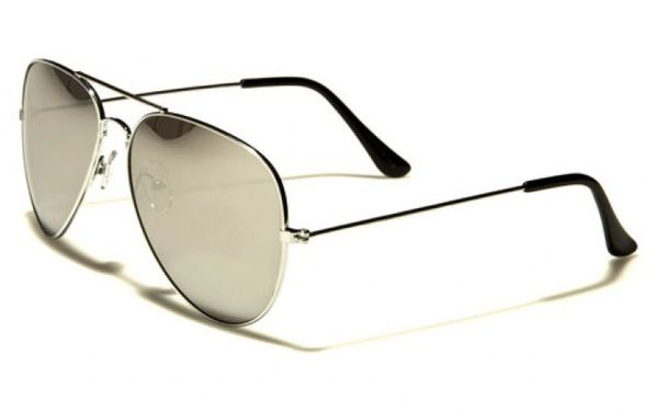 501 Aviator Silver – 2 Pair
