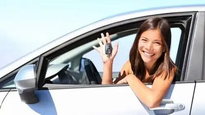 Auto loans. Financing and refinancing for new and preowned autos. Bad credit auto loans.