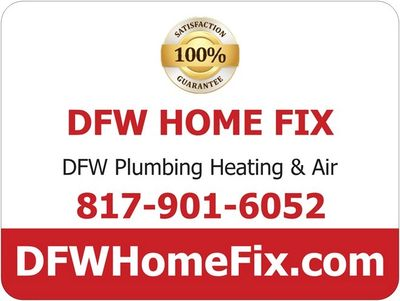 HOT WATER HEATER REPAIR IN DFW. DFW Water Heater Repair emergency plumbing. Hot Water Heater in DFW
