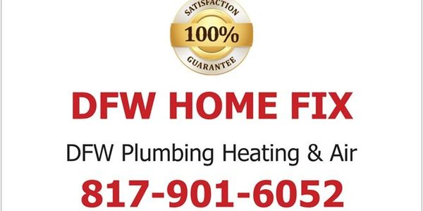 Emergency plumbing service hotline. DFW Plumbing Service has emergency pluming service in HEB