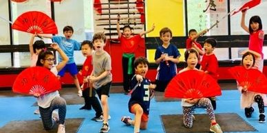 09:30 - 10:30              Kung Fu  --- Flipping, Self-defense, Kick-boxing, Nun-chucks, Stop-bullyi