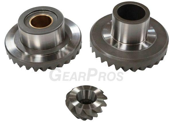 433570-319766 Lower Unit Gear Set 35-60 HP Johnson Evinrude Outboard Gears