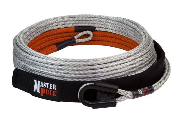 Masterpull Synthetic Rope SUPERLINE WINCH LINE