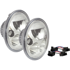 Vision X 7″ Vortex LED Headlight XIL-7RDKIT