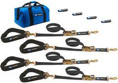Mac's Pro Pack Premium Tie Down Strap Kit