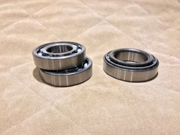 Mod Mafia Bearing Locker Install Kit