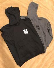 Mod Mafia Shop Hoodie