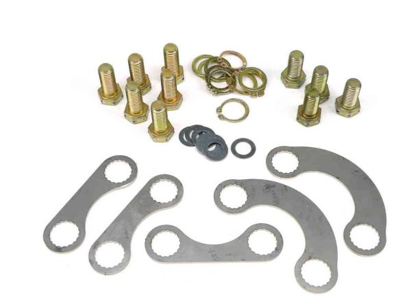 BlueHummer Locking Differential Mounting Bolt Kit