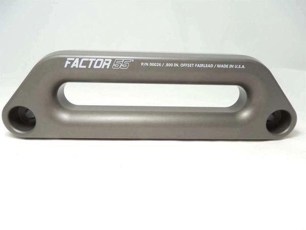 Factor 55 Fairlead (Milemarker)