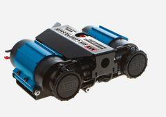 ARB Compressor Twin 24v, CKMTA24