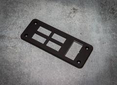 Heated Windshield Window Switch Bezel 1996-2000