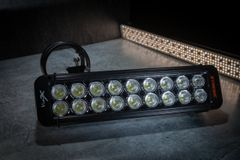 VisionX Xmitter Prime Xtreme (PX) LED Light Bar
