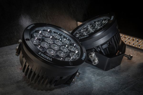 VisionX CG2 Multi-LED Light Cannon