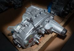 MM MP2225 Transfercase