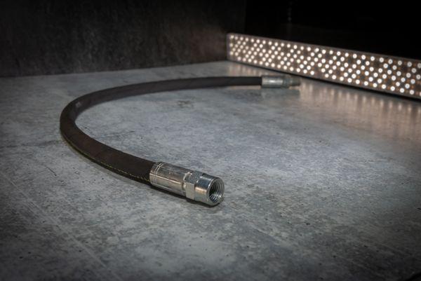Oil Pressure Sensor Relocate - OPS