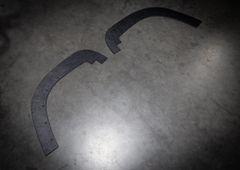 Viper TA 2.0 Front Splitter Skid Plate