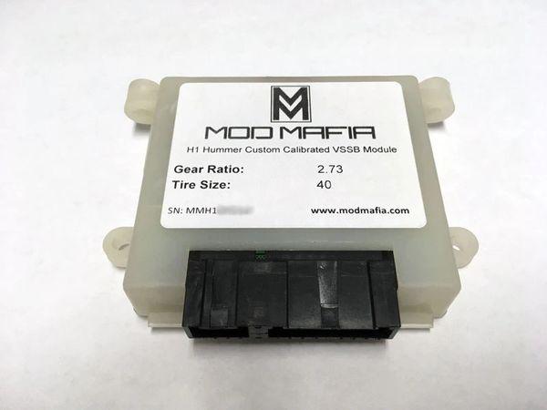Speedometer Adapter