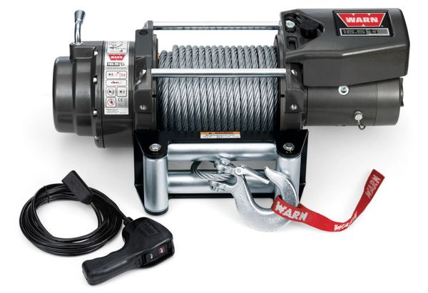 Warn Winch 16.5ti