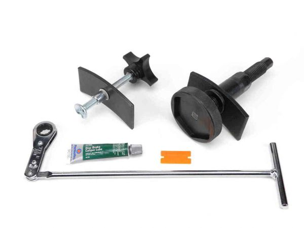 Brake Pad Replacement Tool Set