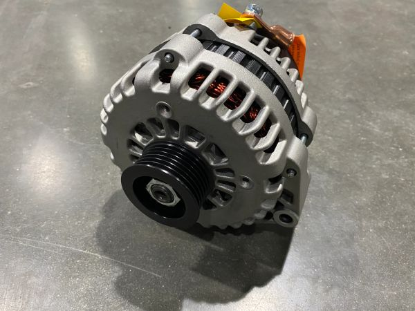 Mod Mafia 240 Amp Alternator