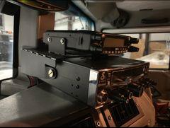 Mod Mafia CB and VHF/UHF Mount