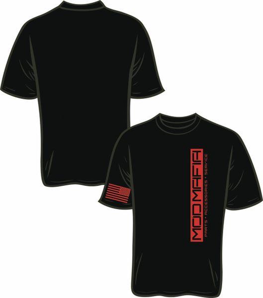 Mod Mafia Sport Shirt