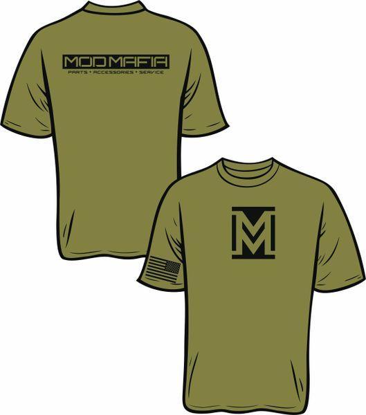 Mod Mafia Fab Shirt