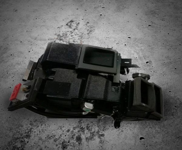Mod Mafia / AVA - Hummer / HMMWV Sub-Freezing HVAC Kit (Pre-Order)