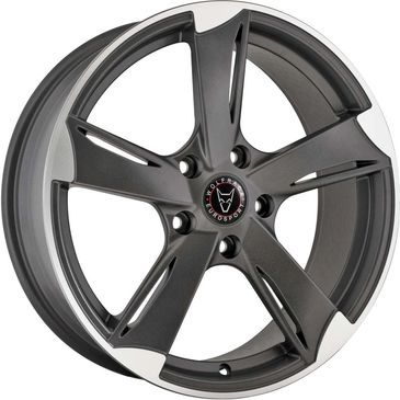 wolfrace genesis wheel and tyre package from £695