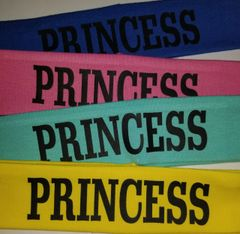 Headband, Princess