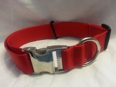 Adjustable Dog Collars (Larger Dogs)