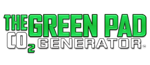 The Green Pad CO2 Generator