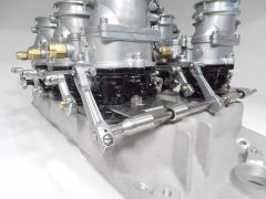 Direct Linkage kit. 6x2 Trim-to-Fit.