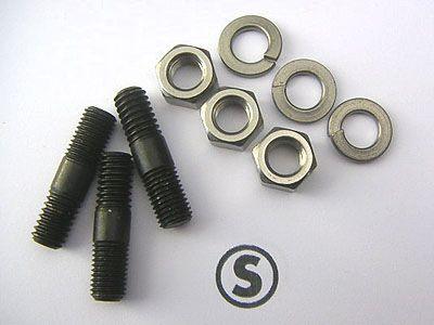 Manifold stud kit (3 stud)