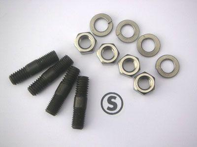 Manifold stud kit (4 stud)