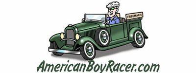 American Boy Racer