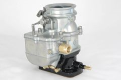 Genuine Stromberg 97 carburetor with vacuum port