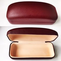 272 model metal optical case for sunglasses