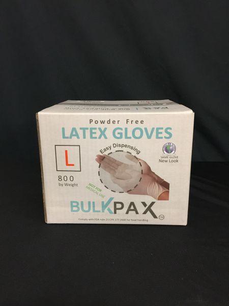 Powder Free Latex Bulk Pack