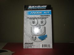 NEW Quicksilver Anode Kit 888760Q04