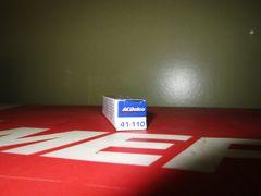 AC Delco spark plug 41-110