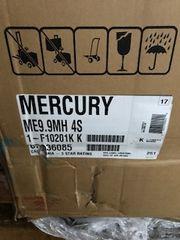 Mercury outboard engine 9.9 HP