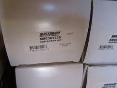 NEW Quicksilver cap/rotor kit 8M0061335