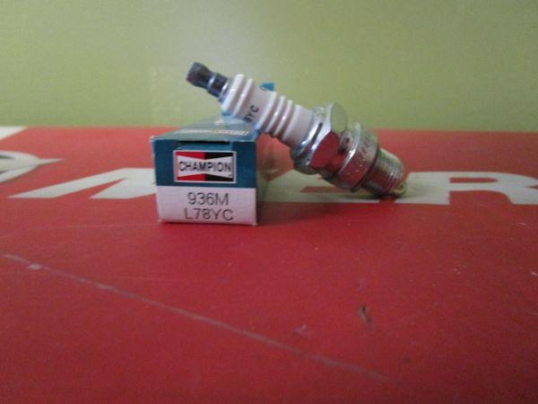 Champion spark plug 936M L78YC
