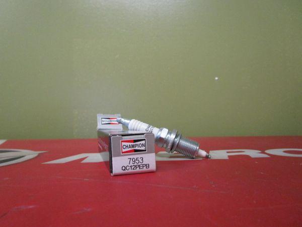 Champion spark plug 7953 QC12PEPB