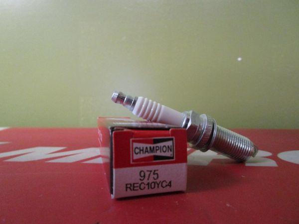 Champion spark plug 975 REC10YC4