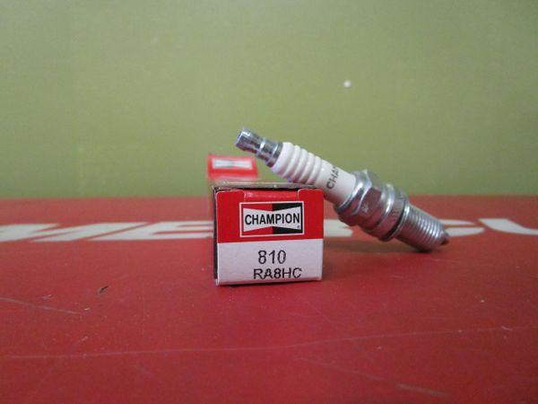 Champion spark plug 810 RA8HC